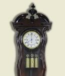 Reloj regulador Viena