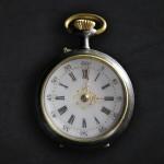 Reloj Lepine de bolsillo