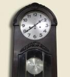 Reloj alemán