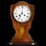 Reloj inglés eduardiano