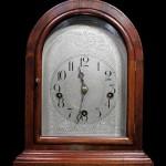 Reloj inglés