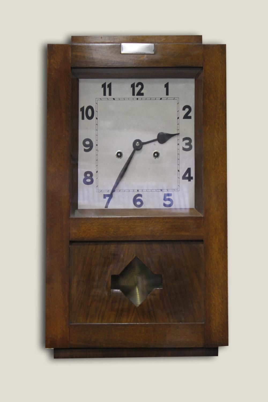 El maestro relojero relojes de pared madrid - Mecanismo para reloj de pared ...