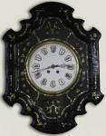Reloj Ojo de Buey