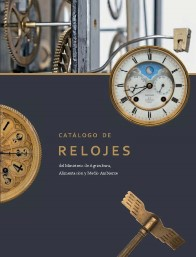 Catálogo M. Justicia